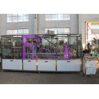 Wholesale Whole Line Full Automatic 5L PET Bottle Drinking Water Filling Plant from china suppliers