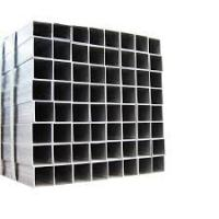 Wholesale Square Galvanized Fence Post  Tubing from china suppliers