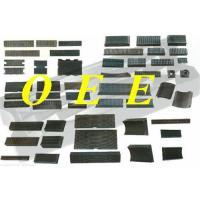 Wholesale Tong dies and slip inserts, circular buttons from china suppliers
