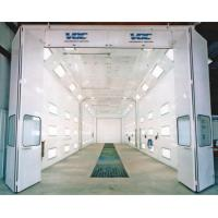 Wholesale Large Industrial Painting Booth from china suppliers