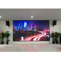 Wholesale New Product HD SMD P2.5 Indoor Full Color Led Display Screen from china suppliers
