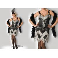 Charleston Cutie 1069 Halloween Adult Costumes Woman Sexy Party Fancy Dress