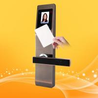 Wholesale Free Software Intelligent RFID Card Door Lock Contactless Verification To Open from china suppliers