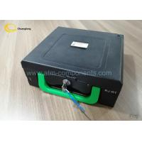 Wholesale Hyosung Reject Black Foreign Currency Exchange Machine Cash Box Cassette from china suppliers