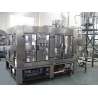 Wholesale soda bottling machine from china suppliers