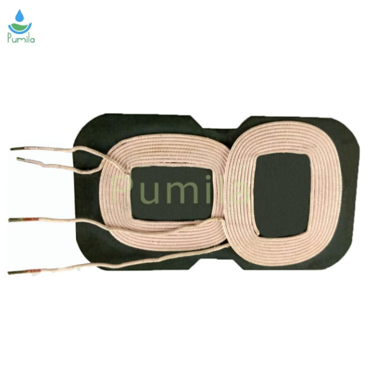 Wholesale A6 TX wireless charger coil for wireless charging from china suppliers