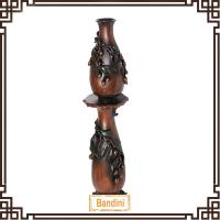 Wholesale the New Oriental Style Artistic Home Decorative Floor Vase A0376Q+8829Q from china suppliers