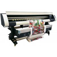 50m2 H High Speed Digital Printing Machine Large Inkjet