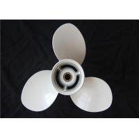Wholesale High Performance Outboard Boat Propellers 9 1/4x8-J Yamaha Outboard Motor Props from china suppliers