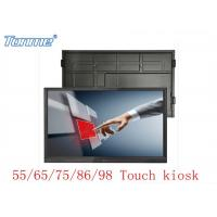 Wholesale IR LCD Interactive Whiteboard High Resolution For Smart Classroom from china suppliers