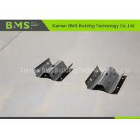 China Galvanized Steel Highway Guardrail Roll Forming Machine , Metal Forming Machinery on sale