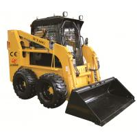 China Wenyang machinery  new skid steer loader WY60G 850kg loading with 0.4-0.5m3 bucket on sale