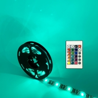 Wholesale IP65 1M 5V Self Adhesive LED Strip Lighting from china suppliers