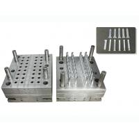 Wholesale injection syringe mold, injector mold from china suppliers