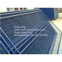 Wholesale High quality construction temporary fence panels with best price from china suppliers