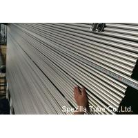 Wholesale 12mm stainless steel tube S31803 2205 Duplex Cold Rolled Stainless Steel Round Tube ASME SA789 For Heat Exchanger from china suppliers