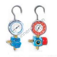 Buy cheap Single Manifold Valve Gauge from wholesalers