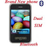 Buy cheap Mini N7 Unlocked 4 Band 2SIM Cell Phone from wholesalers