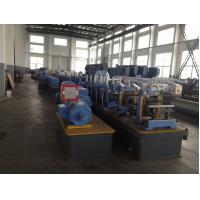 Wholesale Precision high frequency welded pipe making line for custom made steel pipes from china suppliers