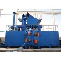 Wholesale Metal Shot H Beam Production Line Blasting Cleaning For Steel Profile 800X1600mm from china suppliers