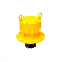Wholesale PC120-6 PC130-7 PC130-8MO Slew Motor Assy Swing Reducer Gearbox from china suppliers