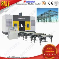 Wholesale CNC Drilling Machines for Stereo Garage TDD400 from china suppliers