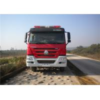 Wholesale Max Power 309KW Foam Fire Truck from china suppliers