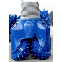IADC437 TCI Tricone Rock Roller Bit For Water Well Geothermal