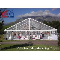 Buy cheap 40x80 100 Hundred People Waterproof Event Tent Marquee Suitable For Big Event from wholesalers