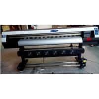 print width as 1600mm eco solvent printer
