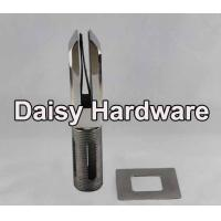 Wholesale stainless steel frameless core drill ribbed spigots(DH04D) from china suppliers