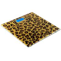 Wholesale personalized thinner Electronic Bathroom Scales leopard printable H 26mm from china suppliers