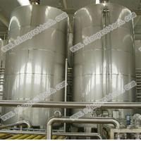 Wholesale beverage tank from china suppliers