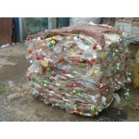 Wholesale pet bottle scrap from china suppliers