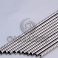 China OD0.2mm ~ 8mm FeNi29Co17 Precision Alloys / Kovar Capillary Pipe wholesale