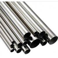 Buy cheap Electric Heater 4mm Small Bore Stainless Steel Tube ASTM A269  EN 10217-7 GB/T24593-2009 from wholesalers