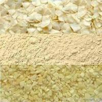 Wholesale Dehydrated Garlic Flake/Granules/Powder from china suppliers