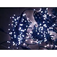 Wholesale 10m 100led colorful decoration christmas light from china suppliers