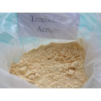 how tren acetate works