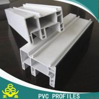 60 Casement Series Of Window And Door Pvc Profiles