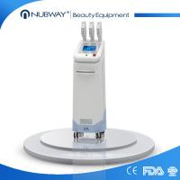 IPL beauty machine for hair removal skin rejuvenation and vascular removal