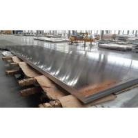 Buy cheap Mechanical Equipment 7050 Aluminum Sheet T7451 Temper Corrosion Resistance from wholesalers