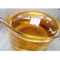 China TMT 425 Mg / M Injectable Anabolic Steroids , Cutting Cycle Common Bodybuilding Steroids on sale