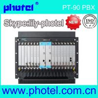Wholesale 8~240 Lines PBX PABX Telephone System from china suppliers