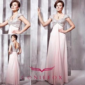 Wholesale petite cocktail dresses under 100,  low v-neck cocktail dresses for petite from china suppliers