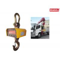 Wholesale OCS-FZ LCD Heavy Duty Steel Hook Digital Crane Weighing Scale For Warehouse from china suppliers