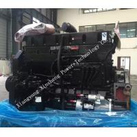 Quality QSM11 Cummins Diesel Engine Assy For Industry Machinery ,Excavator,Loader,Crane for sale