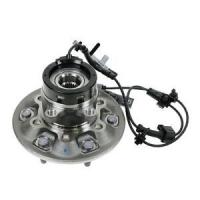 Wholesale TIMKEN HA590060 Front Wheel Hub & Bearing Left LH for Colorado Canyon 4×4 4WD     front wheel hub from china suppliers