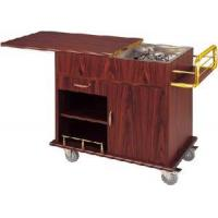 Wholesale Flambe Trolley (S-12A) from china suppliers
