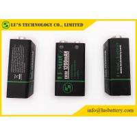 Wholesale LiMnO2 Battery 9v 1200mah CR9V P U9VL JP For Metering Systems from china suppliers